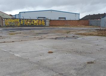 Thumbnail Land to let in Land At, Riverside Works, Grovehill Road, Beverley, East Yorkshire