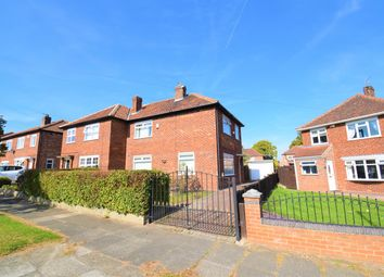 Thumbnail 3 bed semi-detached house for sale in Glenfield Drive, Middlesbrough