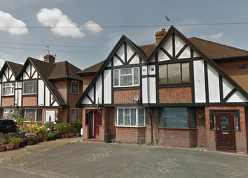 Thumbnail 3 bed semi-detached house to rent in Roseville Road, Hayes
