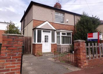 Thumbnail 2 bed property to rent in Elm Grove, Fawdon, Newcastle Upon Tyne