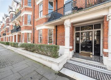 Thumbnail 3 bedroom flat for sale in Castellain Mansions, Castellain Road, London
