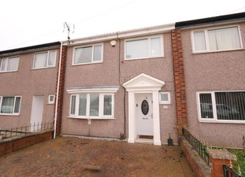 Thumbnail 3 bedroom terraced house for sale in Scott Gate, Audenshaw, Manchester