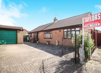 Thumbnail 3 bed bungalow for sale in Ashfield Way, Luton, Bedfordshire