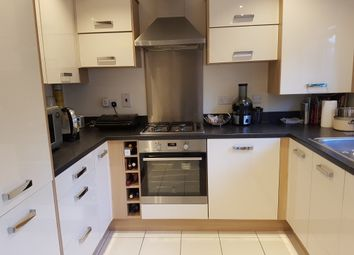 Thumbnail 2 bed terraced house to rent in Wright Close, Bushey