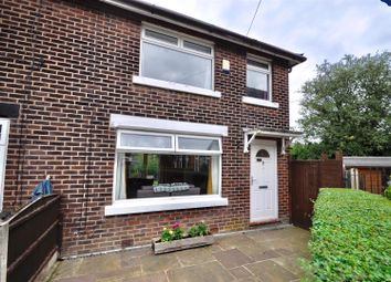 Thumbnail 3 bed semi-detached house for sale in Boundary Close, Mossley, Ashton-Under-Lyne