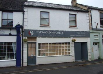 Thumbnail Retail premises to let in Market Street, Nailsworth