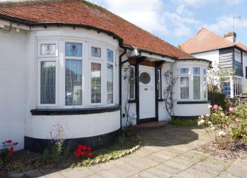 Thumbnail 2 bed detached bungalow to rent in The Broadway, Herne Bay