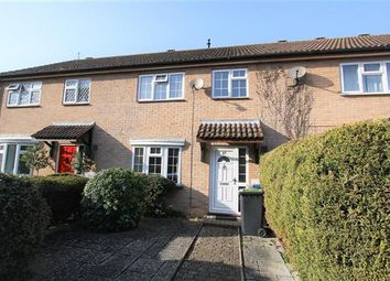 Thumbnail 3 bed terraced house for sale in Crockfords Road, Newmarket