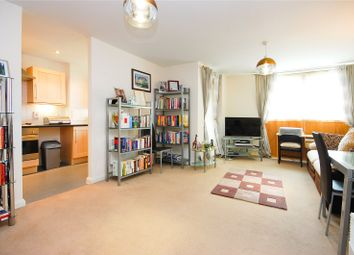 Thumbnail 2 bed flat for sale in Donnington Court, Donnington Road, London