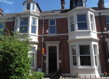 Thumbnail 1 bed flat to rent in Kirton Park Terrace, North Shields
