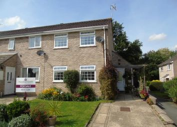 Thumbnail 3 bed semi-detached house for sale in Morris Way, Needham Market, Ipswich