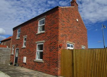 Thumbnail 3 bed property to rent in Alma Road, Retford