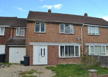 Thumbnail 5 bed semi-detached house for sale in Longcroft Road, Thatcham