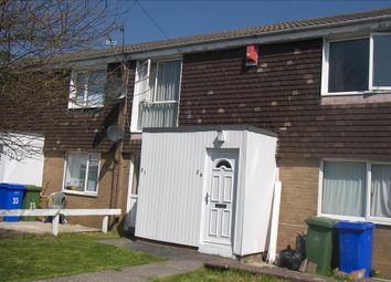 Thumbnail 2 bed flat to rent in Holystone Close, Blyth