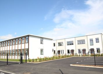 Thumbnail 2 bed flat for sale in Paper Mill Lane, Bramford, Ipswich, Suffolk