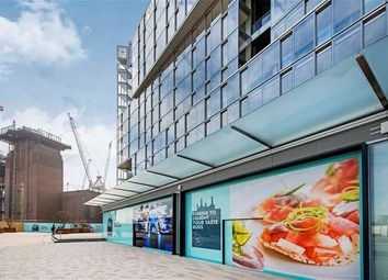 Thumbnail 1 bed property for sale in Halliday Building, One Bedroom, Battersea Power St