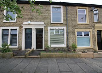 Thumbnail 2 bed terraced house for sale in Haldane Road, Darwen