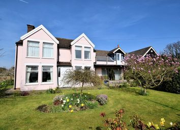 Thumbnail 4 bed detached house for sale in Stubb Road, Hickling, Norwich
