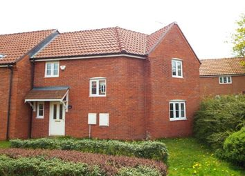 Thumbnail 3 bed property to rent in Acton Hall Walks, Wrexham