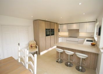 Dunton Road, Stewkley, Bucks LU7. 5 bed detached house for sale