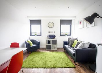 Thumbnail 4 bedroom flat to rent in Lausanne Road, London