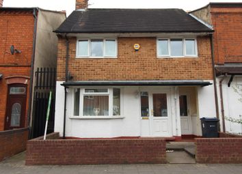 Thumbnail 3 bed end terrace house for sale in Dolphin Road, Sparkhill, Birmingham