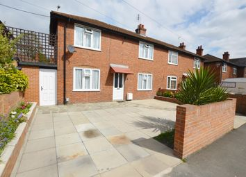 Thumbnail 3 bed semi-detached house for sale in Gainsborough Road, Stratford, London