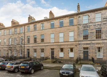 Thumbnail 3 bed maisonette for sale in 59/3 Great King Street, New Town