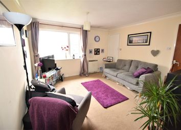 Thumbnail 1 bedroom maisonette for sale in Bedford Close, Hedge End, Southampton, Hampshire