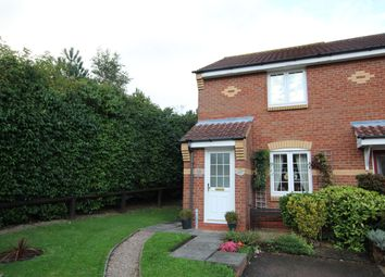 Thumbnail 2 bed semi-detached house for sale in Speedwell Drive, Hamilton, Leicester