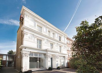 6 bed semi-detached house for sale in Fortune Green Road, West Hampstead, London NW6