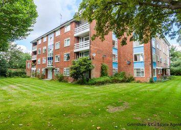 Thumbnail 3 bed flat for sale in Gunnersbury Manor, Elm Avenue, Ealing, London