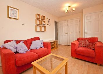 Thumbnail 1 bedroom flat to rent in Bowes Lyon Hall, Wesley Avenue, London