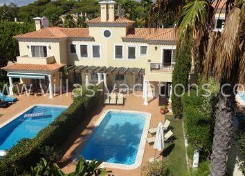 Thumbnail Town house for sale in Almancil, Algarve, Portugal