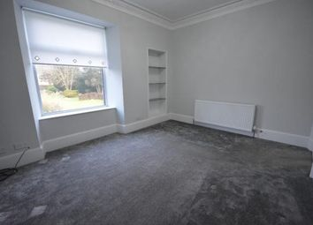Thumbnail 3 bed flat for sale in Main Street, Newmilns
