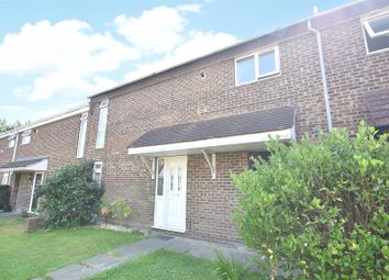 Thumbnail 3 bed terraced house to rent in Nettlecombe, Bracknell, Berkshire