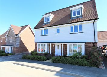 5 bed detached house for sale in Langmore Lane, Lindfield, Haywards Heath, West Sussex. RH16