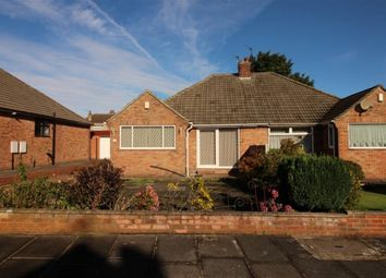 Thumbnail 2 bed semi-detached bungalow for sale in The Fairway, Pudsey