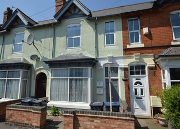 Thumbnail 2 bed flat to rent in 132 Westfield Road (First Floor), Kings Heath