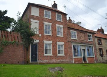 Thumbnail 4 bed detached house for sale in West End, Winteringham, Scunthorpe