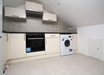 Thumbnail Studio to rent in Chruch Road, Crystal Palace