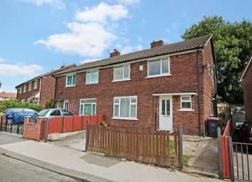 Thumbnail 4 bedroom terraced house for sale in Parkway, Worsley