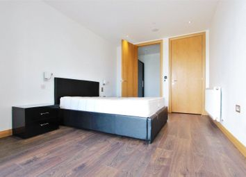 Thumbnail 1 bed flat to rent in Pinnacle Tower, 23 Fulton Road, Wembley