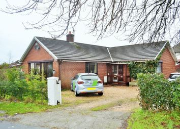 Thumbnail 3 bed detached bungalow for sale in Liverpool Road, Lydiate, Liverpool