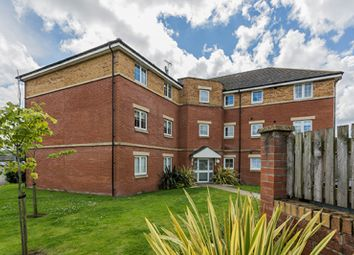 Thumbnail 2 bed flat for sale in Leighton Court, Newton Farm Road, Cambuslang