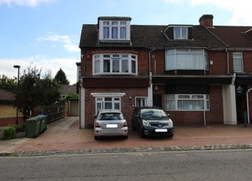 Thumbnail 6 bed end terrace house for sale in Burgess Road, Southampton