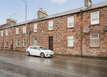 Thumbnail 1 bed flat for sale in Kirkoswald Road, Maybole, South Ayrshire, Scotland