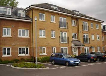 Thumbnail 2 bed flat to rent in Loweswater Close, Watford