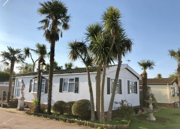 Thumbnail 2 bed detached bungalow for sale in Monkton Street, Monkton, Ramsgate