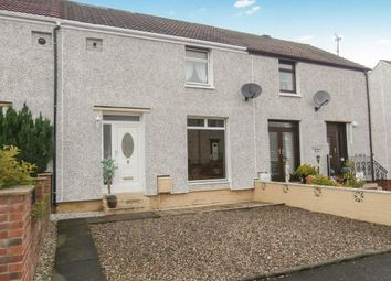 Thumbnail 2 bed property to rent in Kyle Avenue, Cowie, Stirling